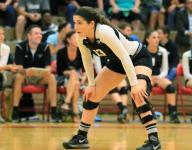 Plymouth's Barile doesn't let lost year slow her down