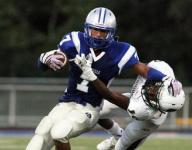 Williams' 3 touchdowns powers Sayreville over East Brunswick