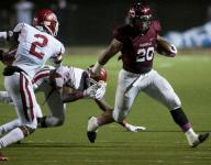 Floyd leads Elmore Co.; Prattville's Davis sets school record