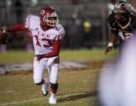 WEEK 11: Statewide high school football standings