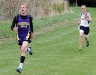 Local harriers prep for state meet