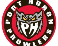 Prowlers win exhibition game, 4-2