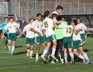 Hastings dethrones Rye Neck in Class B with a 4-0 win