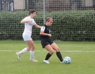 Clarksville settles for runner-up in AAA girls soccer