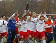 Mason soccer edges Divine Child for regional crown