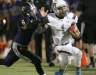 High school football power rankings: Week 10