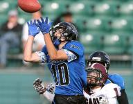 Brockport headed to first football final
