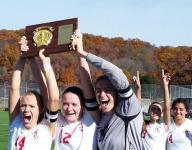 Eberts' 2 goals keep Somers' second dream season alive