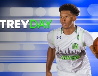 The Trevon Duval Blog: High school days over, Duke awaits