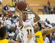 Four-star point guard Tyson Carter of Starkville (Miss.) commits to Mississippi State:
