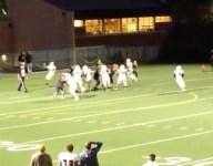 VIDEO: Washington sophomore throws touchdown pass to himself