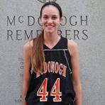McDonogh's Savannah Buchanan might be the most decorated team sport athlete ever