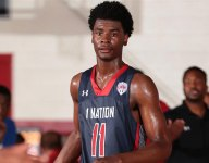 USA TODAY High School Sports Class of 2016 Composite Basketball Recruiting Rankings