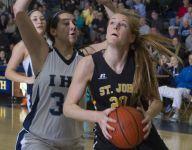 Super 25 preseason girls basketball: No. 5 St. John Vianney (N.J.)