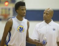 2018 top basketball recruit Marvin Bagley III, brother Marcus leaving Hillcrest Prep