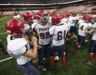 Chenango Forks (N.Y.) wins another title, runs state-record playoff win streak to 26 games