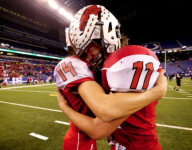 Class 5A finals: New Pal falls to FW Snider in title game for the ages