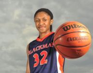 I Am Sport: UConn signee Crystal Dangerfield eager to succeed with top-ranked Huskies