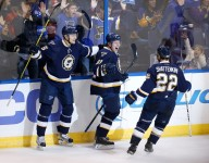 St. Louis Blues pledge millions to grow youth hockey in the area