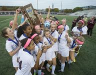 Indiana champ Brebeuf Jesuit and Seattle Prep enter Super 25 girls soccer rankings