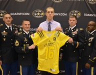 VIDEO: Army Player of the Year finalist Brandon Peters on heading to Michigan and more