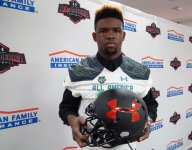 Under Armour All-American Michael Divinity decommits from LSU