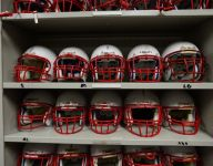 'From the cloth down to the hardware,' coaches and volunteers step up to manage their team's equipment