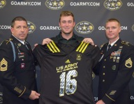 Army All-American diary: Isaac Nauta on his upcoming commitment, wanting to sack Shea Patterson