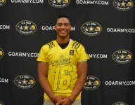 Army All-American Mique Juarez feels for parents who see recruits criticized