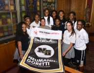 What we learned at the Art Turner Memorial Tipoff Classic