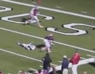 VIDEO: Opelika scores luckiest TD of the season in Alabama