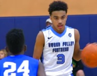 VIDEO: Tyus Jones' brother, Tre Jones, already looks like a bona fide stud