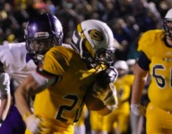 No. 19 Saline scores late and then stops Pioneer to win district title