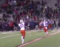 No. 14 South Panola is latest major Super 25 playoff upset, falling to Madison Central