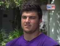 UCLA lands big-time OL recruit less than 48 hours after WSU upset loss