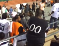 Three arrests, weapons found in aftermath of Miami high school game