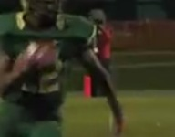 VIDEO: NC receiver pulls off amazing hook-and-lateral pitch while in the air