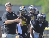 Mike Sherman had a rough first season as a high school coach