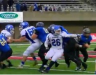 Illinois state title game accidentally features profane commentary from TV truck