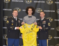 Receiver Simi Fehoko continues tradition of Army All-Americans from Brighton (Salt Lake City)