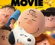 She's Something and I'm Nothing (The Peanuts Movie review)