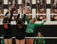 Huntington falls to Alexander in district finals
