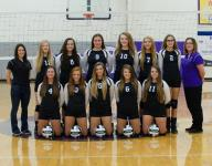 MVCA tips volleyball in Troy