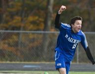 U-32 tops Woodstock in OT for boys D-II soccer crown