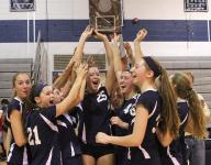 Roxbury wins first MCT volleyball title