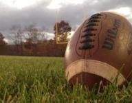 LOCAL SCOREBOARD: Results from Oct. 31