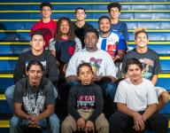 Central football, a family with 8 sets of siblings