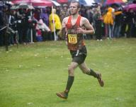 Roncalli boys 7th at state cross country