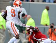 Clemson surviving and advancing