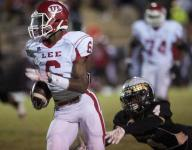 Alabama offers Lee WR Henry Ruggs